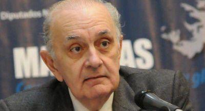 El massismo quiere llevar la capital a Río Cuarto y el Congreso a Santa Fe