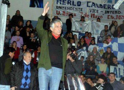 """Alberto Rodríguez Saá: """"Sigamos soñando juntos"""""""