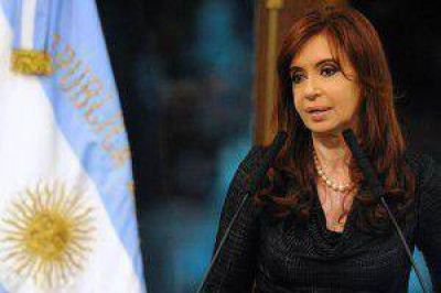 CFK celebr� el acuerdo Ir�n-EE.UU. y cruz� a los que criticaron el memorando por AMIA