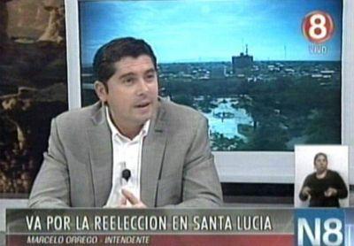 Orrego: