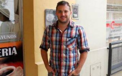 Elecciones 2015: Diego Brancatelli no podrá ser candidato en Ituzaingó