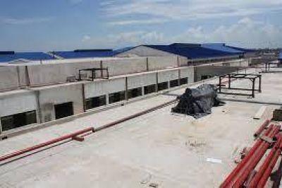 ¨El 70% de las obras que se inauguran son solventadas con recursos provinciales¨
