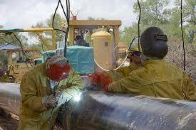 Aprueban crédito para provisión de red de gas a Formosa