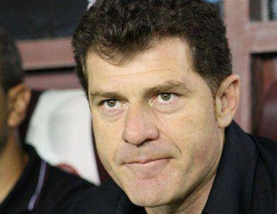 """Gimnasia de Jujuy – Gabriel Schürrer es el nuevo director técnico del """"Lobo"""""""