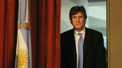 Boudou, a un paso del juicio oral por el caso Ciccone