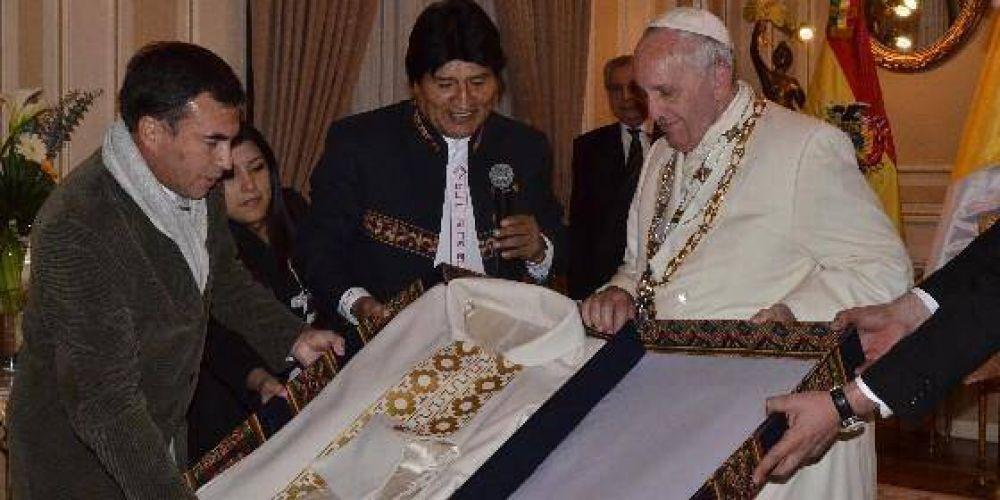 """Terminó la visita del Papa a Sudamérica dejando ese grato sabor a """"Evangelio"""""""