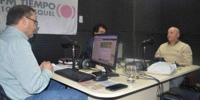 """ELECCIONES PASO 2015: """"Todo debate enriquece la democracia"""""""