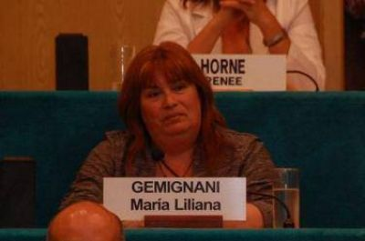 Gemignani revel� que Weretilneck remitir� un proyecto de ley creando el Municipio de Las Grutas