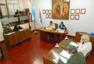 El Concejo Deliberante obere�o aprob� el nuevo incremento a los empleados municipales