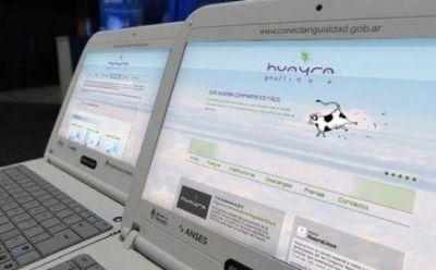 """Presentan en Santa Cruz el software libre """"Huayra Primaria"""""""