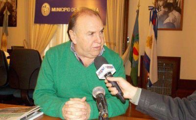 """""""Tenemos grandes posibilidades de ganar las PASO"""""""