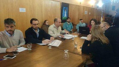 Hacienda del Municipio confirmó ante el Concejo una deuda acumulada de 120 millones de pesos