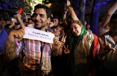 Irán y el grupo 5+1 sellaron un acuerdo histórico por el programa nuclear