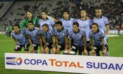 Belgrano se Copa