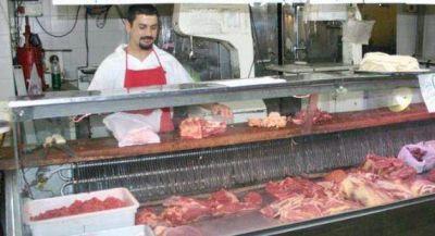 El stock de carne estaría agotado para el sábado