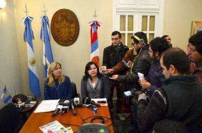 La Municipalidad de Corrientes present� la edici�n 2015 de la Feria Popular del Libro