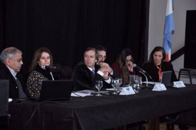 Entre Ríos presentó su nueva metodología de cálculo del Producto Bruto Provincial