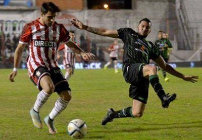 La dejó escapar: San Martín perdió en los penales con Estudiantes y se despidió de la Copa Argentina
