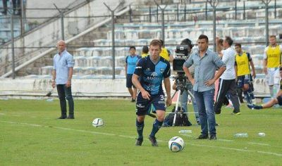 "El ""Lobo"" se enfoca en All Boys"