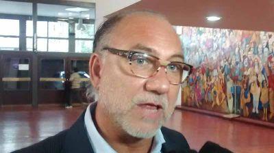 "De la Zerda destacó ""raigambre peronista"" de candidatos del FpV"