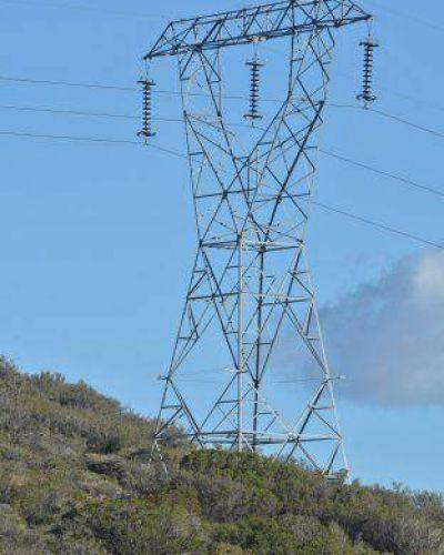 Licitan dos obras energéticas para Comodoro y Rada Tilly