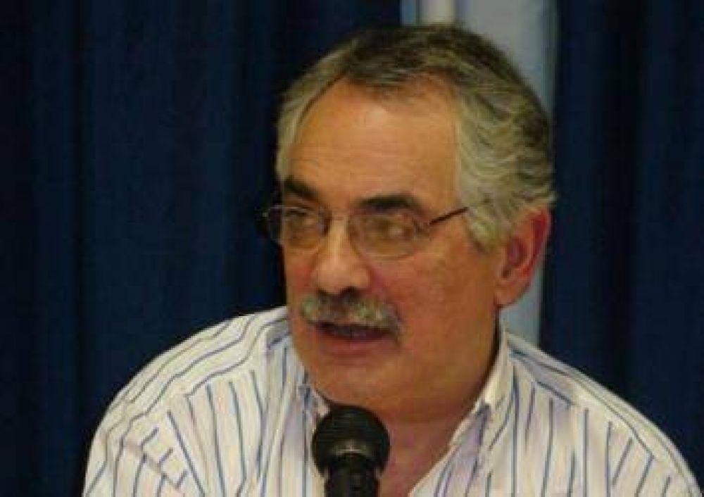 Nemirovsci consideró que no le quita votos a Martini, sino que le resta a Gennuso, el candidato de Weretilneck