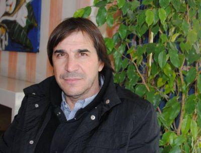 Javier Faroni anunció que su prioridad será gestionar sobre la inseguridad encubierta en las rutas