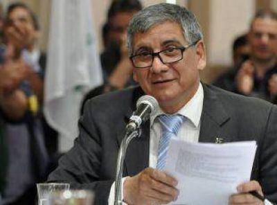 Los concejales que denunciaron agresiones de Pera no votarían en la sesión especial