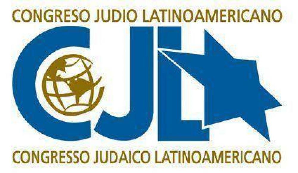 El Congreso Judío se reúne en Buenos Aires