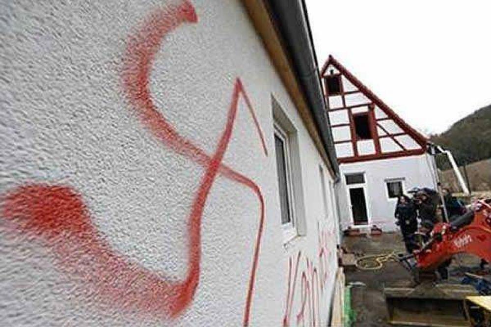 Los judíos de Canadá preocupados por el aumento del antisemitismo