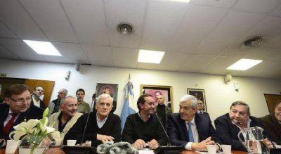 Domínguez destacó el proyecto de movilidad para las asignaciones