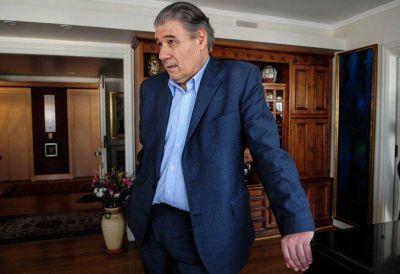 Cablevisión se despegó del operativo en la casa de Víctor Hugo: