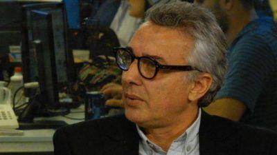 Julio Zamora: