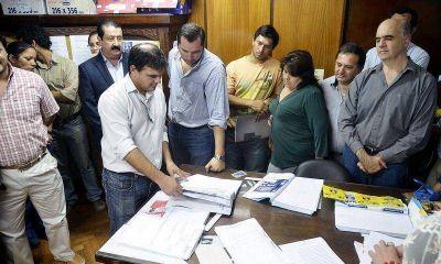 La jueza Federal Claudia Fernández, otra vez falló a favor del Frente Para La Victoria y contra el Frente Amplio Formoseño