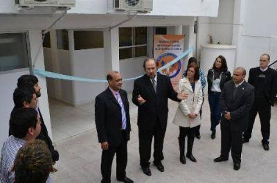 INAUGURARON OFICINA LOCAL DE RECLAMOS DEL DEFENSOR DEL PUEBLO DE LA NACIÓN