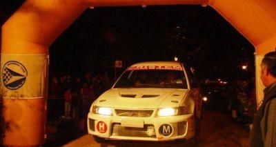 El Rally Federal se correrá en San Pedro en septiembre