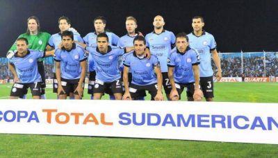 Copa Sudamericana: el rival de Belgrano será Lanús