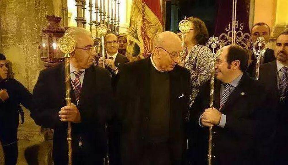 España: Asesinado un sacerdote acuhillado en Sevilla