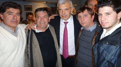FORJA Mar del Plata acompaña la candidatura de Julián Domínguez