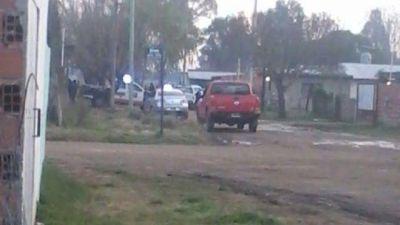 Un muerto por monóxido de carbono en el barrio Parque Palermo