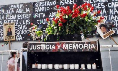 El acto central a 21 años del atentado será hoy con Cohen Sabban y el familiar Mario Averbuch como oradores