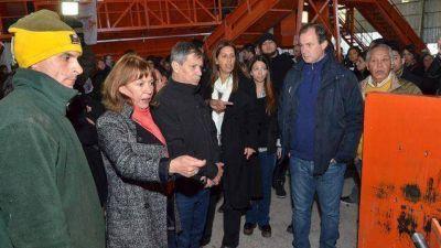 Bordet quiere imitar a Osuna en Concordia