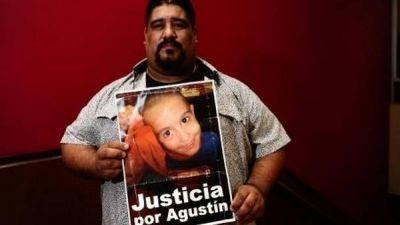 La familia de Agustín cree que la escuela podría haber hecho más