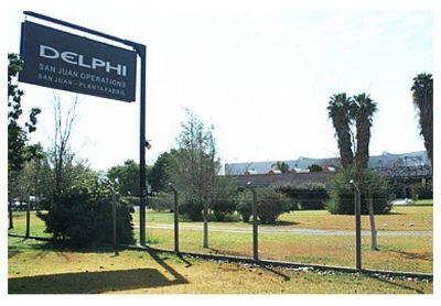 Los trabajadores de Delphi esperan que la empresa cumpla con el pago del aguinaldo