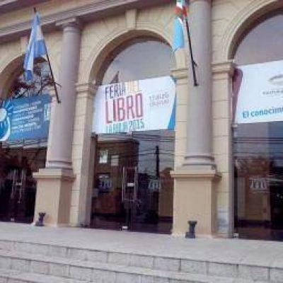 Arranca la 'Feria del Libro 2015' en el Paseo Cultural