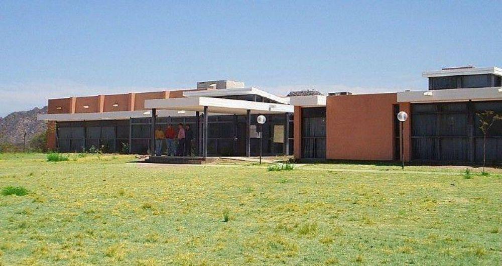 Situación en la UNdeC: Botta insistió en que el rector está imputado