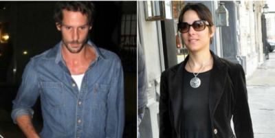 Gonzalo Valenzuela y Juana Viale llegaron a un acuerdo: ¿con quién vivirá su hijo?
