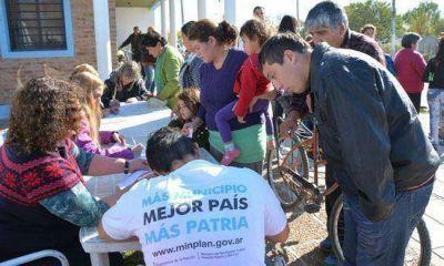 La Municipalidad de Presidente Perón continúa promoviendo el ahorro de energía