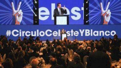 Scioli se lanzó oficialmente en la carrera presidencial