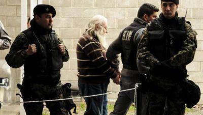 Mansión Seré: condenaron a tres ex brigadieres y a cinco ex policías